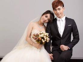 Cặp đôi trai xinh gái đẹp Sài thành 'hot' không kém Sao