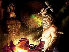 Nhân vật thần thoại đại diện cho 12 chòm sao