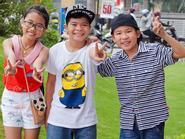 The Voice Kids: Thí sinh quyết không dở dang việc học vì thi hát