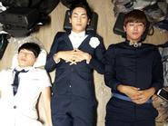 Mặt tối kinh hãi đầy máu và nước mắt ở làng giải trí Hàn