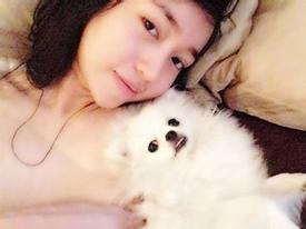 Elly Trần phủ nhận thông tin bí mật lấy chồng