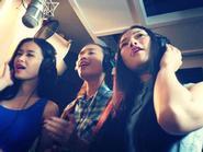 Hàng loạt sao V-pop vào phòng thu để tưởng nhớ Wanbi Tuấn Anh