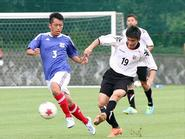 Công Vinh dạy kỹ năng đá bóng cho trẻ em Tokyo