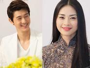 Tài tử Hàn  Lee Ki Woo khen Ngô Thanh Vân là nữ diễn viên hàng đầu