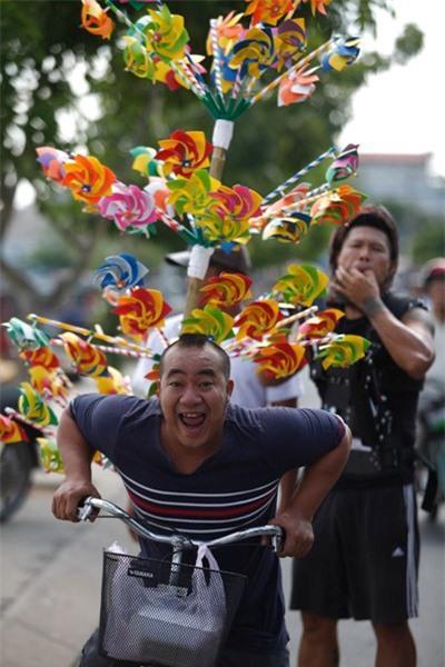 Những ngôi sao nấm lùn của showbiz Việt