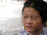 15 giờ hoảng loạn của người đàn bà 50 tuổi bị đánh ghen