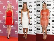 Sao và những phong cách thời trang yêu thích nhất tuần qua (P149)