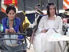 Chung Hân Đồng và Dương Mịch ghét nhau thậm tệ ra mặt?