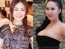 Sao Việt xấu tuần qua (159)