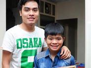Quán quân The Voice Kids Quang Anh kí hợp đồng ca sĩ độc quyền