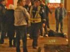 CĐV Anh bị xã hội đen Ukraine tấn công