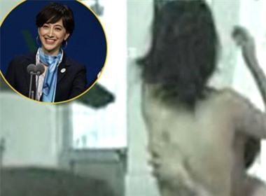 Hình ảnh trong clip bị nghi là của MC nổi tiếng Masami Takigawa