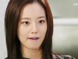 Top 5 vai nữ ghê gớm nhất trong phim Hàn