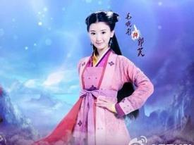 Lộ diện nhan sắc tình địch của 'Tiểu Long Nữ' Trần Nghiên Hy