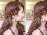 Video: Học cách tết tóc Bohemian lãng mạn