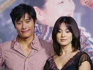 5 điều bất ngờ ít biết về Song Hye Kyo