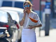 Sao và những phong cách thời trang yêu thích nhất tuần qua (P150)