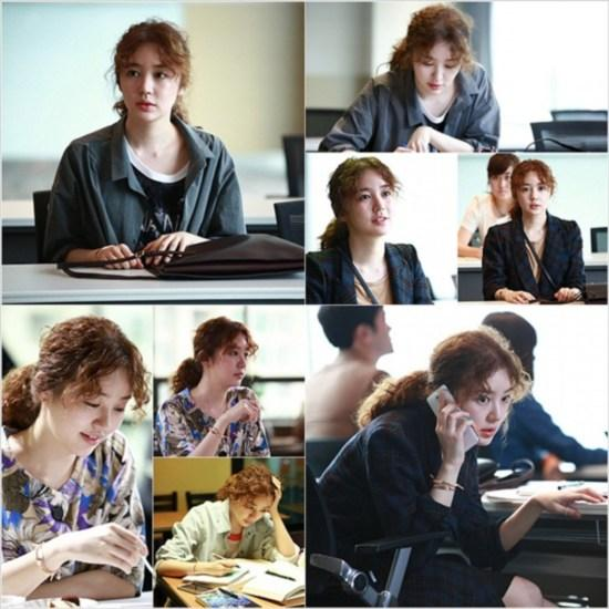 'Khủng hoảng' vì kiểu tóc mới của 'biểu tượng thời trang' Yoon Eun Hye