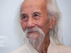 Cuộc đời lận đận của ông lão tóc bạc trong phim Việt