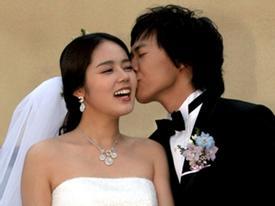 4 cặp đôi 'đẹp như trong mơ' của showbiz Hàn