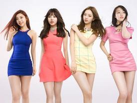 Chóng mặt vì xáo trộn thành viên các nhóm nhạc K-Pop