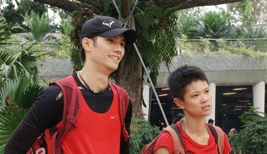 Cuộc đua kỳ thú 2013: Diệp Lâm Anh, Thu Hiền vươn lên dẫn đầu
