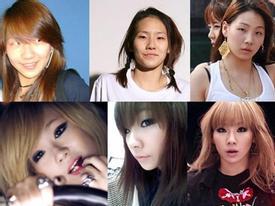 3 cô nàng 'xấu xí' thành công đầy ấn tượng của K-Pop