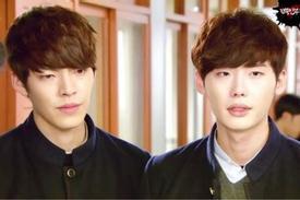 4 tình bạn tuyệt vời của mỹ nam Hàn nảy sinh từ K-drama