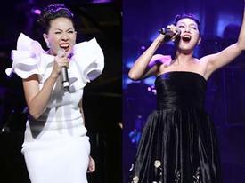 'Diva tương lai' showbiz Việt làm nức lòng ngày trở lại