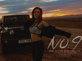 T-ara đầy 'hầm hố' trong album mới 'No 9'