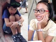 Quang Anh và Phương Mỹ Chi nên bỏ học để đi hát?