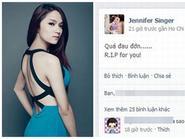 Cô ruột Hương Giang Idol bị chồng lấy búa đánh chết?