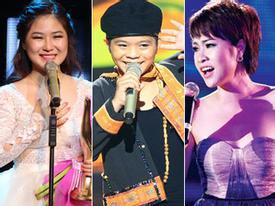 Quang Anh: Tiếp bước Hương Tràm hay bị 'ném đá' như Uyên Linh?