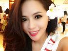 3 nhược điểm khiến Lại Hương Thảo 'tụt dốc' ở Miss World 2013