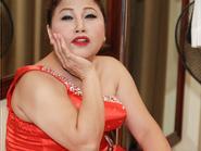 Siu Black 'chém gió' tưng bừng trong hậu trường với Hồ Quỳnh Hương