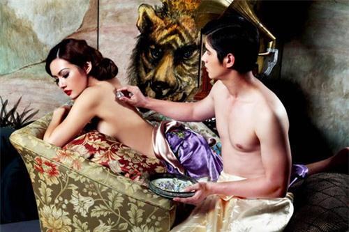 Khám phá phim 18+ châu Á - 8