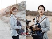 """""""Gái nghèo"""" Park Shin Hye đẹp không tì vết – Seohyun (SNSD) 'đụng chạm' mỹ nam"""