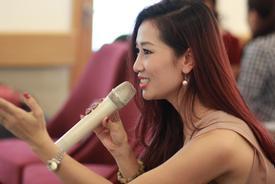 Học cách làm đẹp của hoa hậu Thu Hương, Thu Trang