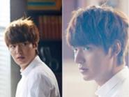 Sinh viên Lee Min Ho đẹp hút hồn dù chỉ với sơ mi trắng