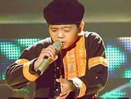Nghe quán quân Quang Anh hát dân ca 'cực ngọt' năm 10 tuổi