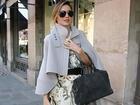 Miranda Kerr bị Louis Vuitton 'đuổi về' vì sai hẹn