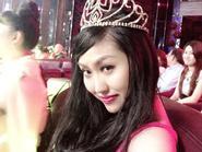 Sự thật về vương miện Hoa hậu của Phi Thanh Vân