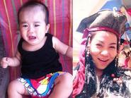 Bất ngờ Thu Minh đi làm 'cướp' - Lâm Chi Khanh khoe ảnh con trai siêu quậy