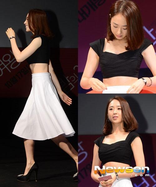 Đọ vòng eo con kiến vạn người mê của dàn idol Kpop tại