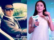 Lâm Chí Dĩnh làm tài xế trong đám cưới em trai - Dương Mịch ngày càng gầy trơ xương