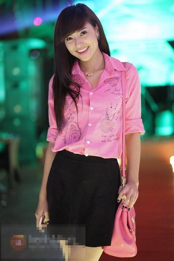 Xã hội - Hot girl Việt thực hiện lời hứa 'ngoan hơn' như thế nào? (Hình 10).