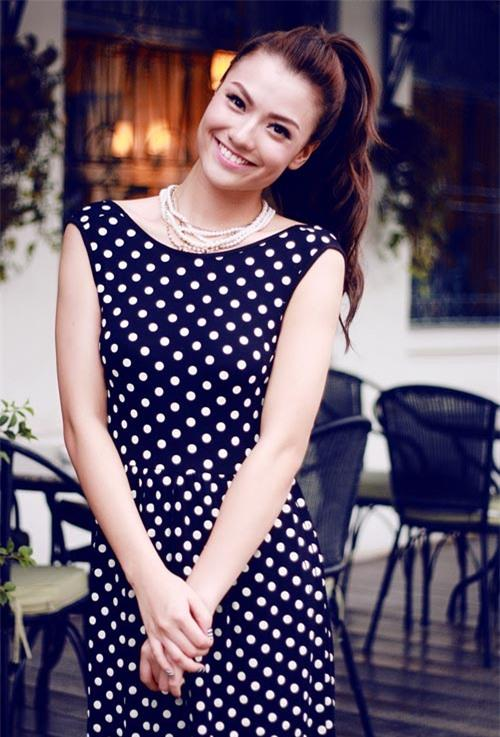 Xã hội - Hot girl Việt thực hiện lời hứa 'ngoan hơn' như thế nào? (Hình 14).