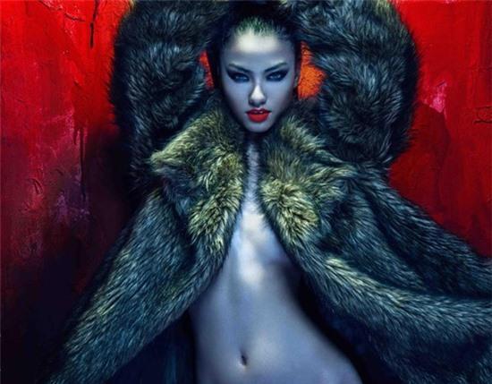 Xã hội - Hot girl Việt thực hiện lời hứa 'ngoan hơn' như thế nào? (Hình 9).
