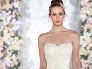 Những mẫu váy cưới mới nhất cho cô dâu tuyệt xinh