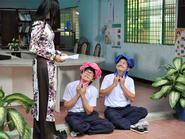 'Chết cười' xem Hoài Linh, Chí Tài, Hoàng Sơn rủ nhau 'hồi teen'